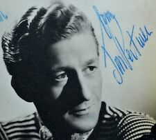 DR WHO Jon Pertwee and 37 Others SIGNED PHOTOS England Celebrities MUST SEE !
