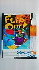 Flip Out  (PC Windows 1996) - Big Box Edition