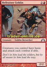 2x Hellraiser Goblin (Goblin-radaubruder) gatecrash Magic