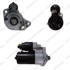 Volkswagen Golf Mk4 1.6, 1.8, 2.0 GTi Starter Motor 1998-2004 5 Speed Models