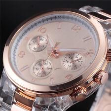 relojes de moda para las mujeres de la marca de lujo del reloj de cuarzo watches