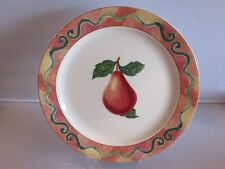 Epoch Collection SOMERVILLE Ceramic Dinner Plate E107