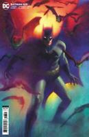 BATMAN #109 MIDDLETON VARIANT NM JOKER HARLEY QUINN MIRACLE MOLLY SCARECROW DC