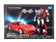 Transformers TAKARA Masterpiece MP26 roadrage