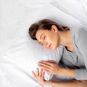 Kally Ultimate Side Sleeper Pillow - Best Pillow for Neck Support & Side Sleep