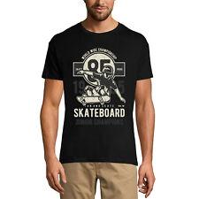 ULTRABASIC Homme T-shirt Skateboard Junior Champions - Skate Pride - Graphique