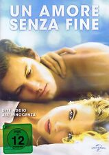 DVD - Endless Love - Alex Pettyfer & Gabriella Wilde