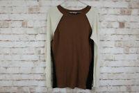 L.K.Bennett Cotton/Cashmere Jumper Size S