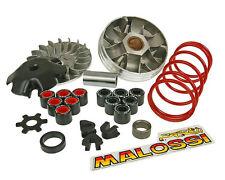 Yamaha Aerox 50 03-12 Malossi Overrange Variator Kit