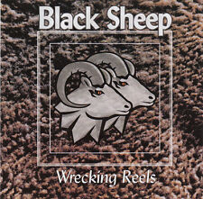 Black Sheep CD Wrecking Reels