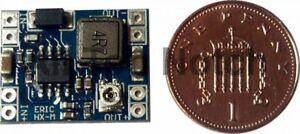 MP1584 Adjustable 3A DC-DC Converter Step Down Buck Voltage Regulator UK
