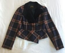 Vivienne Westwood Anglomania Jacket - 40 / UK 10