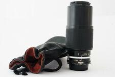 Objectif Nikon Nikkor 80-200mm F4,5 AI - Bon Etat