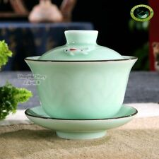 Chinese Gongfu Celadon Gaiwan/guywan 120ml or 4.1oz