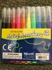 Mini Markers 10pk Real Working Arts And Crafts Fits 18  Dolls New In Package