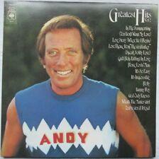 "Andy Williams - Greatest Hits Vol 2 12"" vinyl LP (1972)"