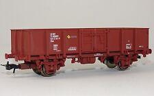Electrotren 0603 Güterwagen Vagon ablerto Elos RENFE Precio especial neu OVP