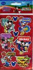 "Disney EK Success ""MICKEY and FRIENDS"" Dimensional Scrapbooking Stickers"