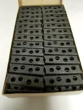 ENFIELD 303 FIVE ROUND STRIPPER  CLIPS ORIGINAL BOX OF 100 PIECES.