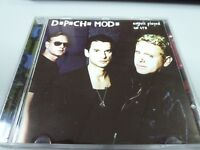 Depeche Mode –  Angels Played On 4T8 - 48th Strike  2005 RARE EU LIMITED CD