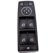 Driver Side Door Power Window Switch Fit Mercedes Benz C E Class GLK A2049055302