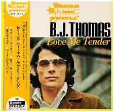 15250 - B.J.THOMAS - LOVE ME TENDER