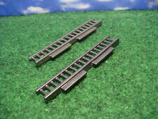Playmobil Nostalgie 5300 5301 Rosa Puppenhaus Haus  3005732 Schneegitter Set 2x
