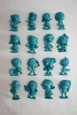 Rara completa Dunkin 16 figuras Pilarica ele ela Premium KAUGUMMI figuren Portugal