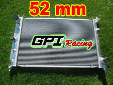 Ford Falcon BA BF V8 Fairmont XR8 & XR6 Turbo aluminum radiator