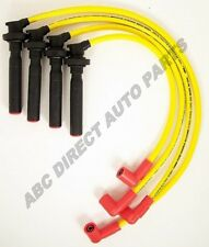 Integra 1.8L CR-V 2.0L 90-01 10mm High Performance Yellow Spark Plug Wire 28923Y
