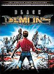 BLACK DEMONS (aka ZOMBI 3)- Umberto Lenzi*Italian Zombie*SHRIEK SHOW Unrated Ed.