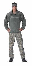ECWCS Fleece Jacket GEN III Level 3 Army Military Style Rothco 9730 9734 9739