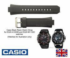 Genuine Casio Watch Strap Band for EQW-M1100C, EQW-A1000B, EQWM1100C, EQWA1000B