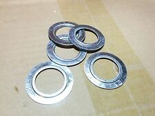 100 Pc Steel Reducing Washers 1 X 34 Electrical Box Fitting