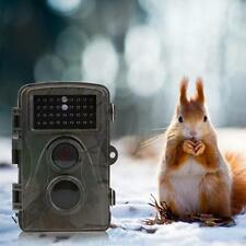 12MP 850NM 1080P Trail Animal IR Camera Day/Night Hunting Trap Game Waterproof
