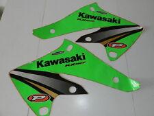 Kit deco Tecnosel Replique kawasaki kxf 250 2004-06