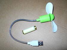電腦配件-USB Mini Fan