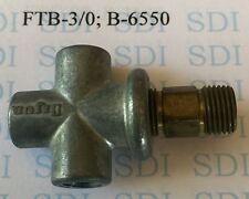Bijur Units FTB-3/0; B-6550