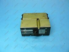Ross 8077B4342 Double Solenoid 5/3 Valve 120 VAC Sae Size 250 Used