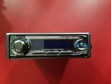 Panasonic CQ-DFX403U CD Receiver Car Stereo AM FM AUX MP3 Sirius