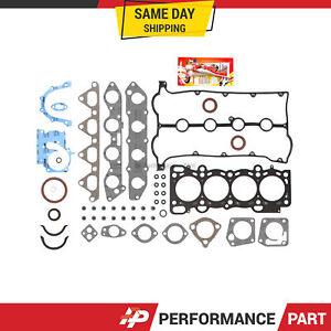 Full Gasket Set for 98-01 Kia Sephia Spectra 1.8L DOHC 16V T8