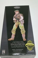 Sideshow Star Wars Rebel Commando Pathfinder: Endor New 1/6th Figure Exclusive