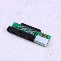 3.5 ide male to 2.5 ide female laptop hdd converter adapter 44pin to 40pin  OD
