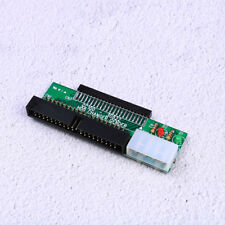 3.5 ide male to 2.5 ide female laptop hdd converter adapter 44pin to 40pin  I