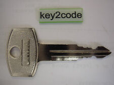 Invacare 7310 mobility scooter key -  invacare Auriga, Electra, Meteor spare key