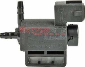 Original metzger Valve Changeover Valve (Inlet Manifold) 2100016 for Audi Seat