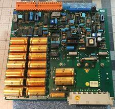 Infranor SMVE 1510,  60-160VDC Servo Module SMVE150