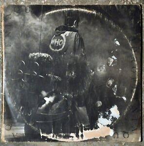 33t The Who - Quadrophenia (2 LP) - 1973