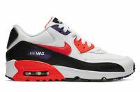 Scarpe da Ginnastica Donna Ragazzo Sneaker Limited Edition Nike Air Max 90 Nuova