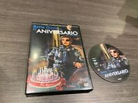 Il Anniversario The Anniversary DVD Bette Davis